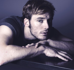 about Sam Claflin in Hunger Magazine and now, thanks to Sam Claflin ...