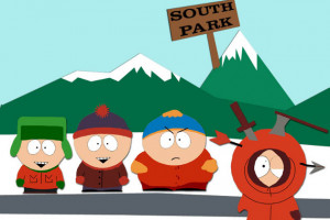 The Best South Park Quotes