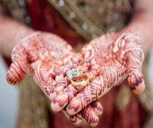 DIVORCE, INDIA STYLE: Eight-year-old girl divorces 14-year-old husband