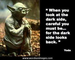 yoda inspirational quotes