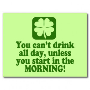 funny st patricks day drinking toasts march st patricks day quotes