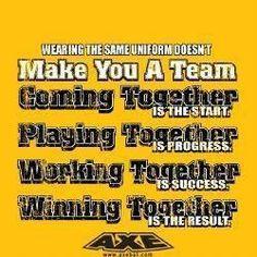 softball #team #teamwork More
