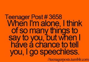 teenagerpost # teens # sayings # talking # sad # true # love # life ...