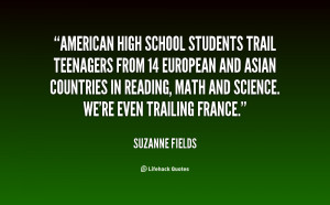 Back > Quotes For > Quotes For Teenagers About School