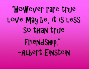 Valentines Day Quotes For A Special Friend