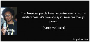 More Aaron McGruder Quotes