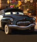 Cars Mater National Sheriff