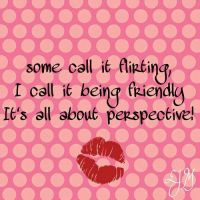 Funny Flirty Quotes and Sayings