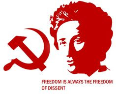 ... quotes group social justice luxemburg quotes rosa luxemburg quotes