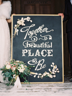 Wedding Signs And Quotes. QuotesGram