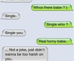 Funniest Bad Breakup Texts