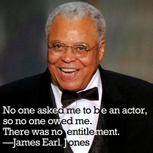 James Earl Jones Voice Darth Vader