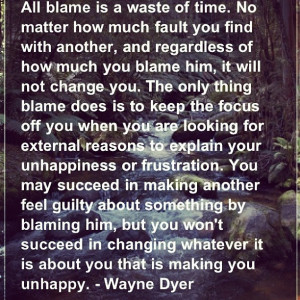 ... Quotes, Blame People, True Stories, Greatest Quotes, Unhappy Marriage