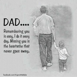 Rip Dad Quotes Rest in peace dad