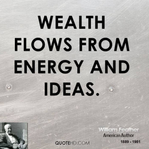 Quotes About Wealth And Money