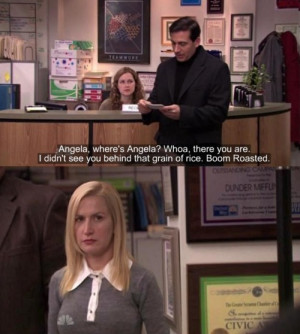 the office stress relief part 1 quotes