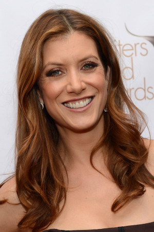KATE WALSH at 2013 Writers Guild East Coast Awards in New York