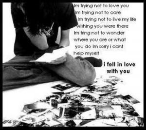 My emo poem