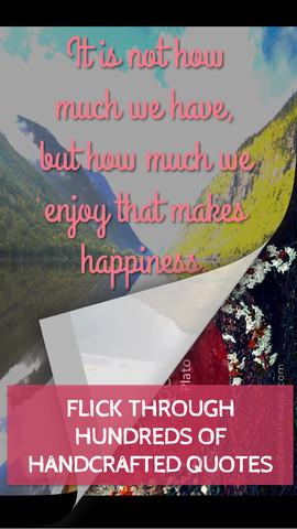 Download Inspire Me Quotes iPhone iPad iOS