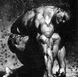 HULK. MuscleUp Bodybuilding. ~ mikE™