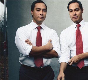 julian castro brother