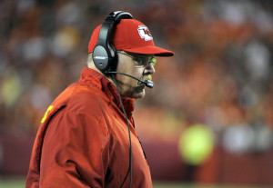 Chiefs Camp Quotes: Assistant Coaches Have Their Day