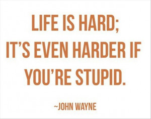 stupid quotes 1