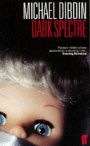 "Start by marking ""Dark Spectre"" as Want to Read:"
