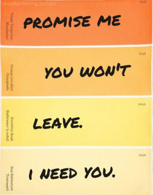 love relationship cute life happy sad quotes orange live leave laugh ...