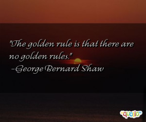 Golden Quotes
