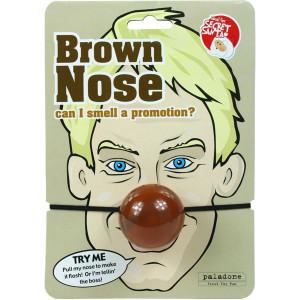 Home Seasonal Christmas Gifts Secret Santa Brown Nose