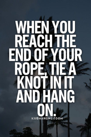 hang in there quotes quotesgram. Black Bedroom Furniture Sets. Home Design Ideas
