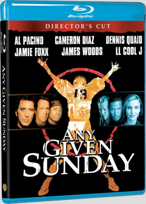 Title: Any Given Sunday: Director's Cut ( IMDb )