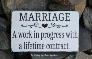 _quote_sayings_verb_definition_work_life_love_wedding_gift_engagement ...