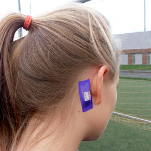Wearable Alert to Head Injuries in Sports-HARD knocks to the head ...