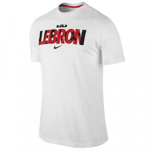 Nike LeBron James T-Shirt - Men's