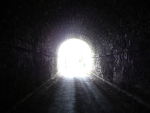 The Light At The End Of The Tunnel (Debt Relief)