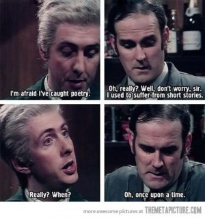 Quotes From Monty Python John Cleese Quotesgram