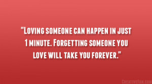 quotes about hurting someone you love