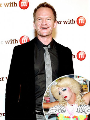 ... . Plus, more from Neil Patrick Harris, Tyra Banks and other stars