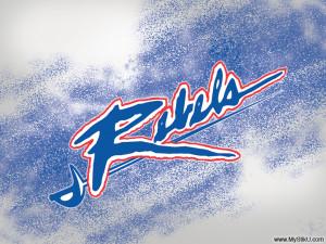James F Byrnes High School Logo