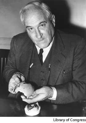 Louis Seymour Bazett Leakey