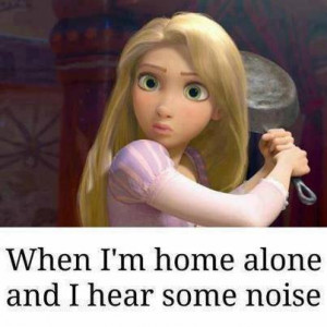 home alone, like, movie, quote, tangled, text