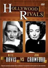 ... Rivals - Joan Crawford vs. Bette Davis (DVD) ~ Joan Cr... Cover Art