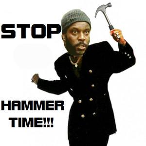 Hammertime.Be