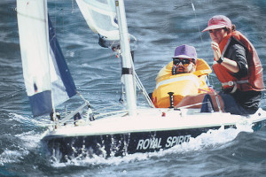 Disabled Sailing Association – Letting the Spirits of the Disabled ...
