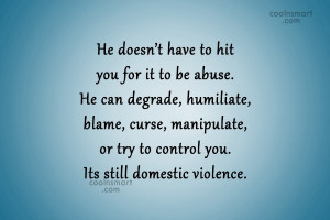 Violence Quotes and Sayings