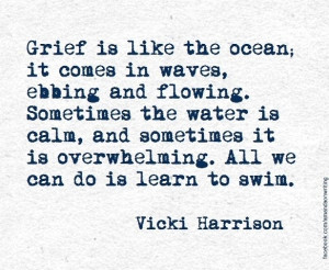mourning the loss of a loved one quotes