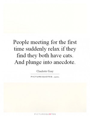 Cat Quotes Charlotte Gray Quotes
