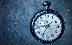 Homepage » Miscellaneous » Frozen Time